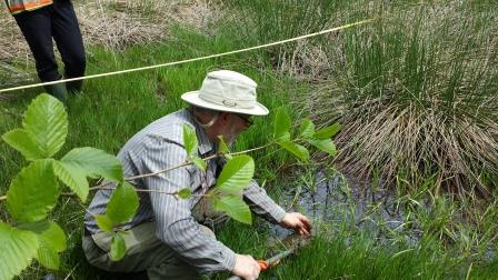 Campbell River Wetlandkeepers Course, July 14-16